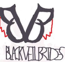 Black Veil Brides Logo by icantdraw777