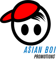 Asian BOI!! by patgarci