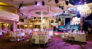 National Event Venue banquet hall by dhilipedeze