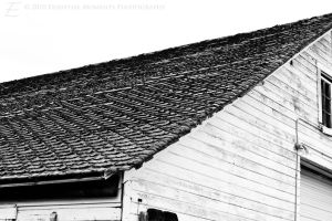 Old Stables by inessentialstuff