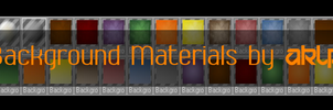 Background Material Pack by AKLP