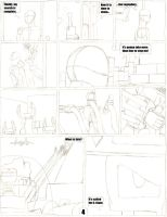 Tournment of Rings Audition - Page 4 by BlackMagicProduction