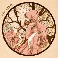Janvier by Subishi