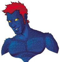 The Male Mystique by davidd13