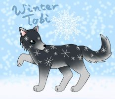 Contest Entry- Tobi by Crystal-Mint