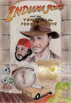 Indiana Jones and the Temple of the Forbidden Eye by DubyaScott