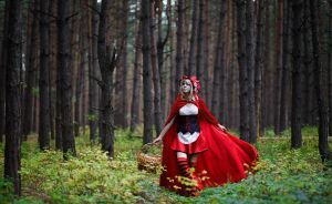 In forest by laito-laetus