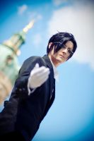 claude faustus 3 by Oksepik