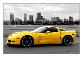 Lingenfelter Z06 by MidEngine4Life