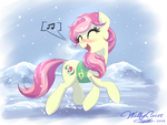 Winter Wrap Uuuuuup by WillisNinety-Six