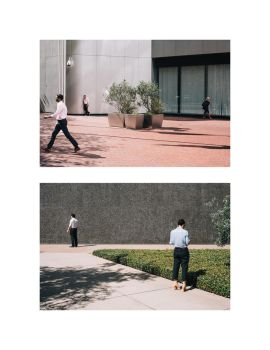 Diptych No. 2 by rgplus