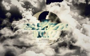 The Gathering Storm by cruciald