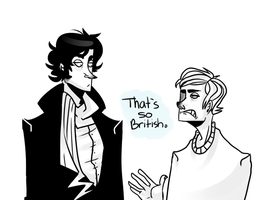 - that's so british by c-hemistry