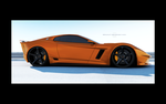 C7 Corvette ZO6 by wizzoo7
