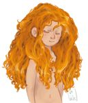 Merida by Kevin11s-girl