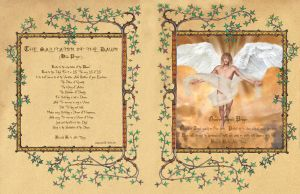 Guardian Angel and Dawn Prayer by Brightstone