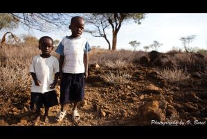 African Brothers by Solarstones