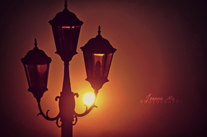 light me up by Capere-Omnes