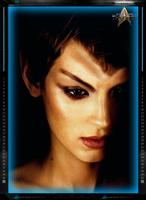 Unused-Romulan-CSO-02 by Auctor-Lucan