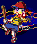 Mr I. the Ness Boy by StndNerdBoy11