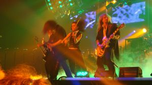 TSO 2009 - The Four by FoamyAle