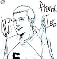 Frank Iero 1 by sue-gi