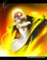 Burn: Bleach 507 by TheChabot