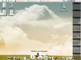 My Desktop6 by pritthish