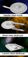 Federation fleet Armada2 TOS by falcon01