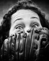 Baseball Glove 1 by jennystokes