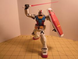 MG RX78 2 by enc86