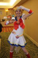 NDK 2012 Day 01 - Super Sailor Moon by SpeedingTurtle312
