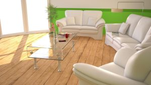 Cinema 4D -- GreeN RooM by SMOKEYoriginalHD