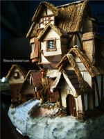 little house by hiimura