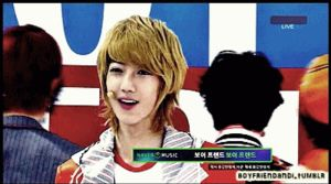 Youngmin 2 by Lala561