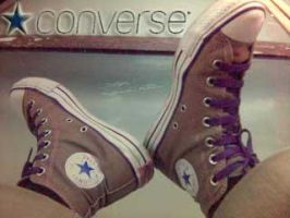 converse all star by whitetrash09