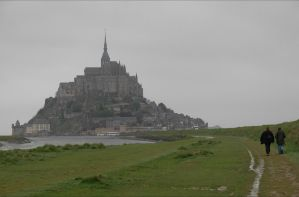 St Michael's Mount by April-Mo