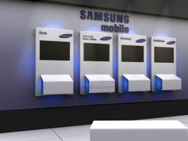Samsung World by palp