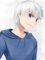 Request: Jack Frost by picopuri