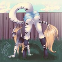 .:Suzy ass:. by Fur-What-Loo