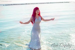 i'm part of your world by FrancescaMisa