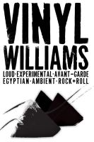 Vinyl Williams - Festival Dsgn by highondrums2005