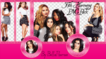 Fifth Harmony PNG Pack 2015 by BellaThornee
