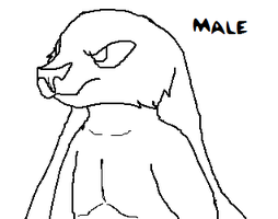 Eron .:Male:. by SPAC3D3AD