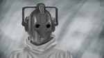 Doctor Who Cyberman by AriesFX