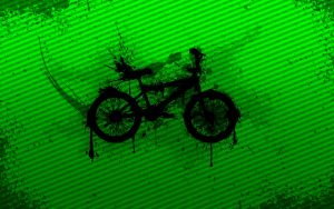 Bicycle by tomhotovy