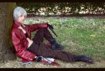 Dante - Devil May Cry 3 by ShamanRenji