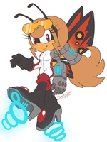 Adoptable for 200 points (sold out) by Domestic-hedgehog