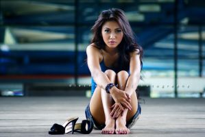 Cindy by diazmahendra
