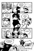 Naruto:The New Sasuke 3 by ahnline